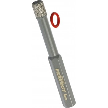 Teemantpuur STALCO 8mm HEX