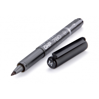 Permanent marker 780 black