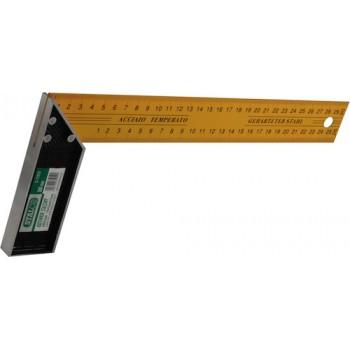 Steel angle bracket 400mm