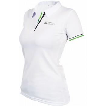 Moteriški Polo marškinėliai...