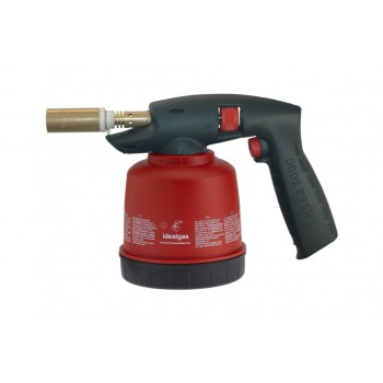Plastic body gas torch...