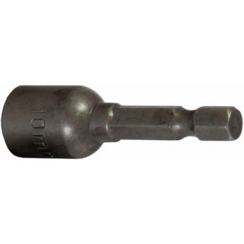 Head with magnet STALCO 13mm