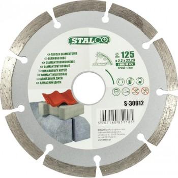 Deimantinis diskas STALCO...