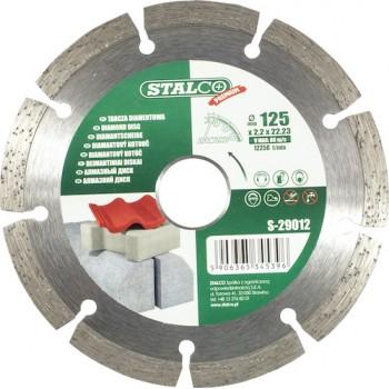 Diamond disc STALCO PREMIUM...