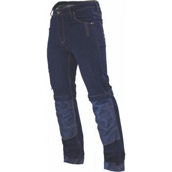 Work jeans JEAN, XXL size