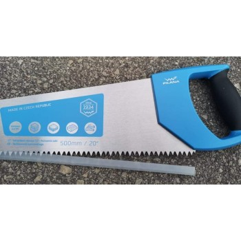 Foxtail saw 500mm 3,5TPI