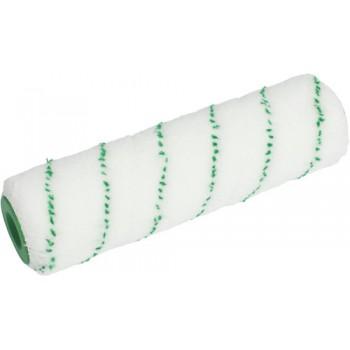 Paint roller - green line...
