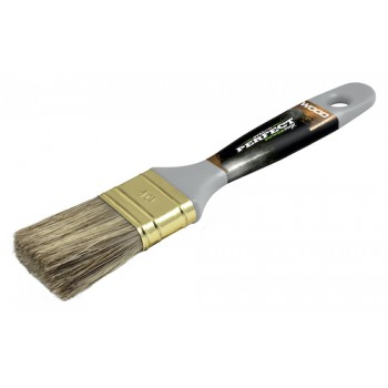 Flat paintbrush WOOD 40mm