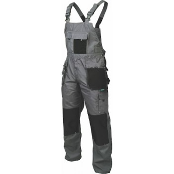 Work bib trousers BASIC...