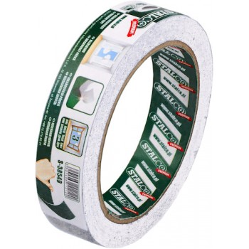 Masking tape STALCO white,...