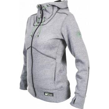 Women hoodie SPARTAN, XL size