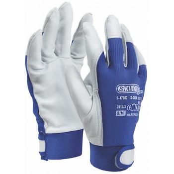 Safety gloves S-Skin Soft B...