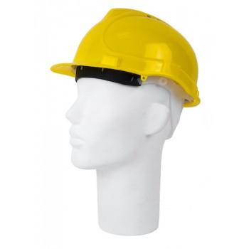 Helmet STALCO HELIUS, white