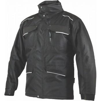 Winter work jacket RIPSTOP...