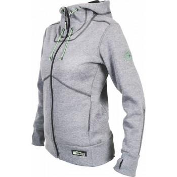 Women hoodie SPARTAN, L size