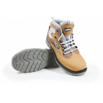 Safety shoes HONEY HIGH S3,...