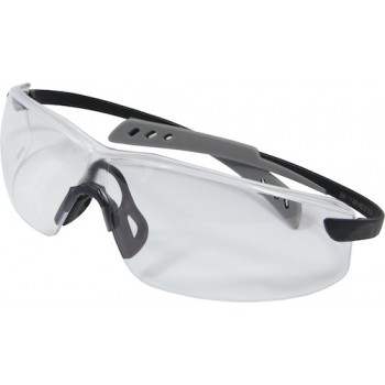 Safety glasses clear STALCO...