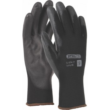 Safety gloves S-POLI B ECO...