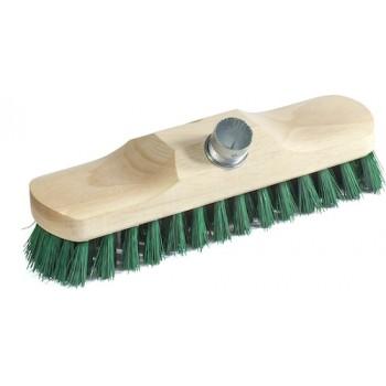Universal scrub broom 220mm...