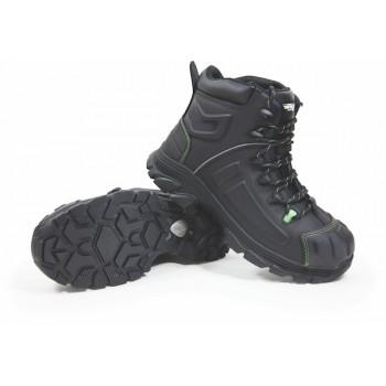 Safety boots HULK S3, 45 size