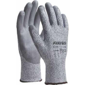 Safety gloves POLI-CUT-5, 9...