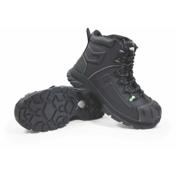 Safety boots HULK S3, 40 size