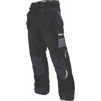 Work trousers CANVAS, XXL size