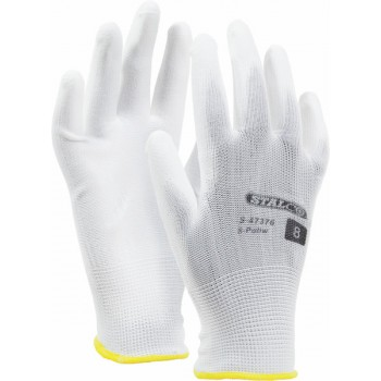 Safety gloves S-POLI W ECO...