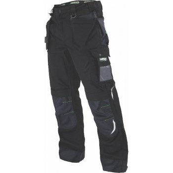 Work trousers CANVAS, M size