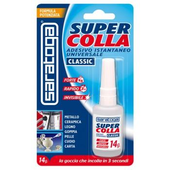 Super glue SUPERCOLLA 14g.