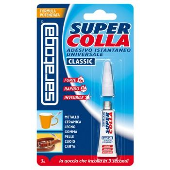 Super liim SUPERCOLLA 3 g.