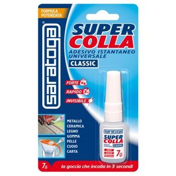 Super liim SUPERCOLLA 7 g.