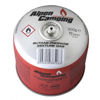 Camping gas cartridge Alpen...
