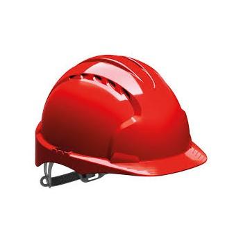 Helmet STALCO EVO3 red