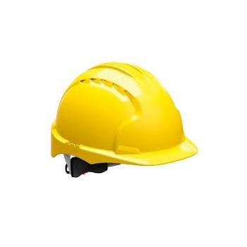Helmet STALCO EVO3 yellow