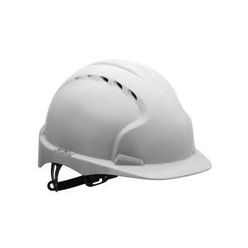 Helmet STALCO EVO 3, white