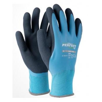 Safety gloves AQUA FOAM 10...