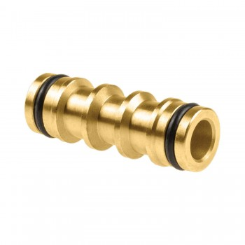 Extension connector BRASS
