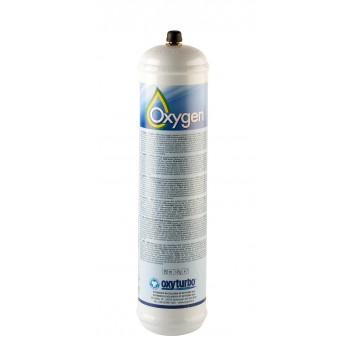 Oxygen OXYTURBO 110BAR