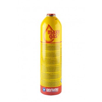 MAXY GAS cartridge 350 g....