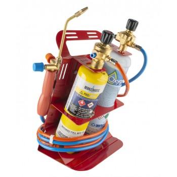 Small welding kit TURBO SET...
