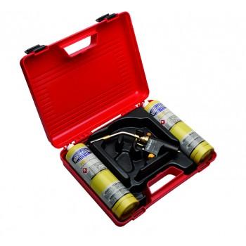 Kit for brazing OXYTURBO...