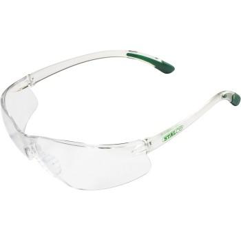 Safety glasses STALCO GREENY