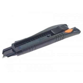 Peilis STACO Autolock 18mm