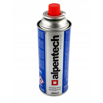 Butan gas ALPENTECH 227g/400ml