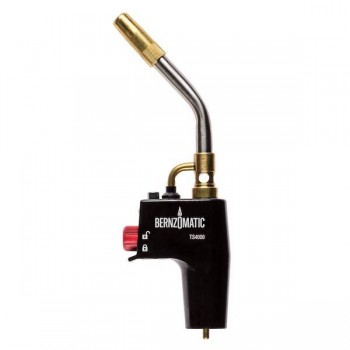 Gas torch Bernzomatic TS4000