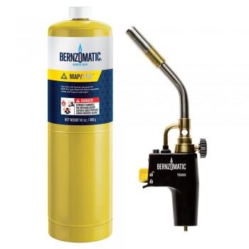 Kit Bernzomatic TS8000KC