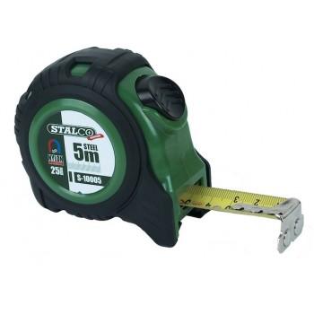 Rubber tape measure STALCO...