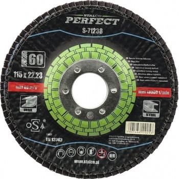 Flap disc STALCO CYRKON 125...