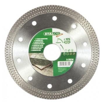 Diamond cutting wheel...